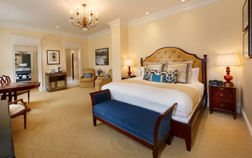 5 Luxury Hotels that Have the Most Sumptuous Bedroom Suites 4 Luxury Hotels 5 Luxury Hotels that Have the Most Sumptuous Bedroom Suites 5 Luxury Hotels that Have the Most Sumptuous Bedroom Suites 4