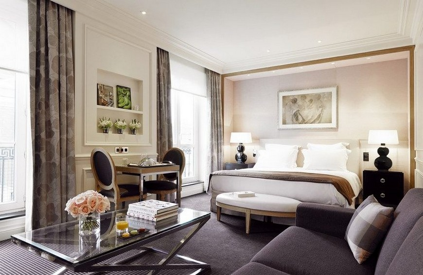 5 Luxury Hotels that Have the Most Sumptuous Bedroom Suites 8 Luxury Hotels 5 Luxury Hotels that Have the Most Sumptuous Bedroom Suites 5 Luxury Hotels that Have the Most Sumptuous Bedroom Suites 8