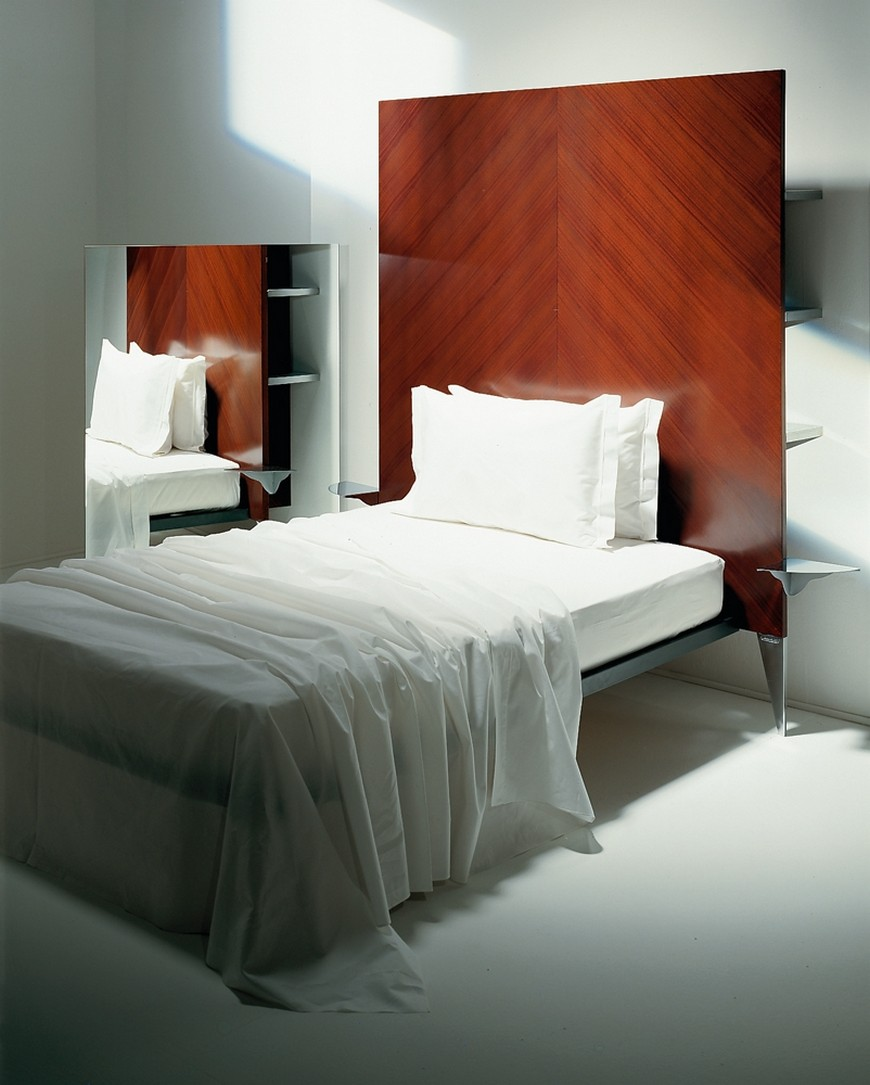 Be Enthralled by 4 Striking Beds Designed by Philippe Starck 2 luxury beds Be Enthralled by 4 Striking Luxury Beds Designed by Philippe Starck Be Enthralled by 4 Striking Luxury Beds Designed by Philippe Starck 2