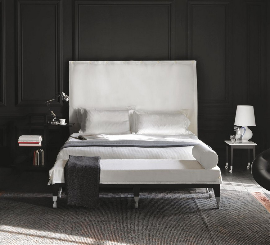 Be Enthralled by 4 Striking Luxury Beds Designed by Philippe Starck 5 luxury beds Be Enthralled by 4 Striking Luxury Beds Designed by Philippe Starck Be Enthralled by 4 Striking Luxury Beds Designed by Philippe Starck 5