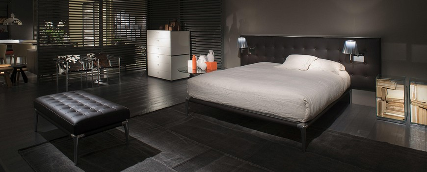 Be Enthralled by 4 Striking Luxury Beds Designed by Philippe Starck 7 luxury beds Be Enthralled by 4 Striking Luxury Beds Designed by Philippe Starck Be Enthralled by 4 Striking Luxury Beds Designed by Philippe Starck 7