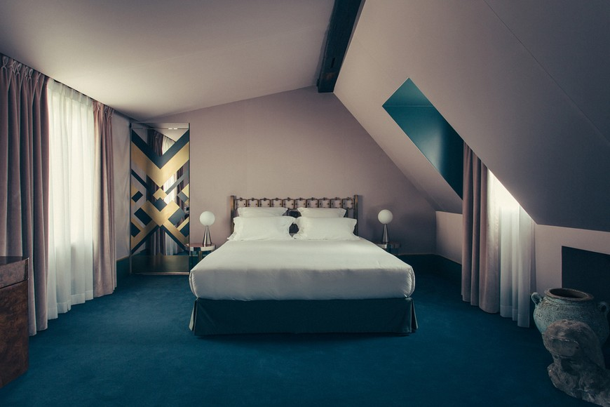 Bedroom Design Trends to Religiously Follow in 2018 8