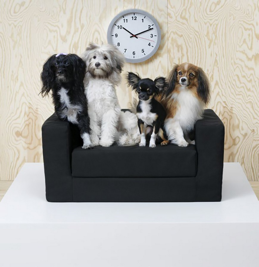 Discover IKEA's First Amazing Collection of Furniture Designs for Pets 3 Furniture Designs for pets Discover IKEA's First Amazing Collection of Furniture Designs for Pets Discover IKEA   s First Amazing Collection of Furniture Designs for Pets 3