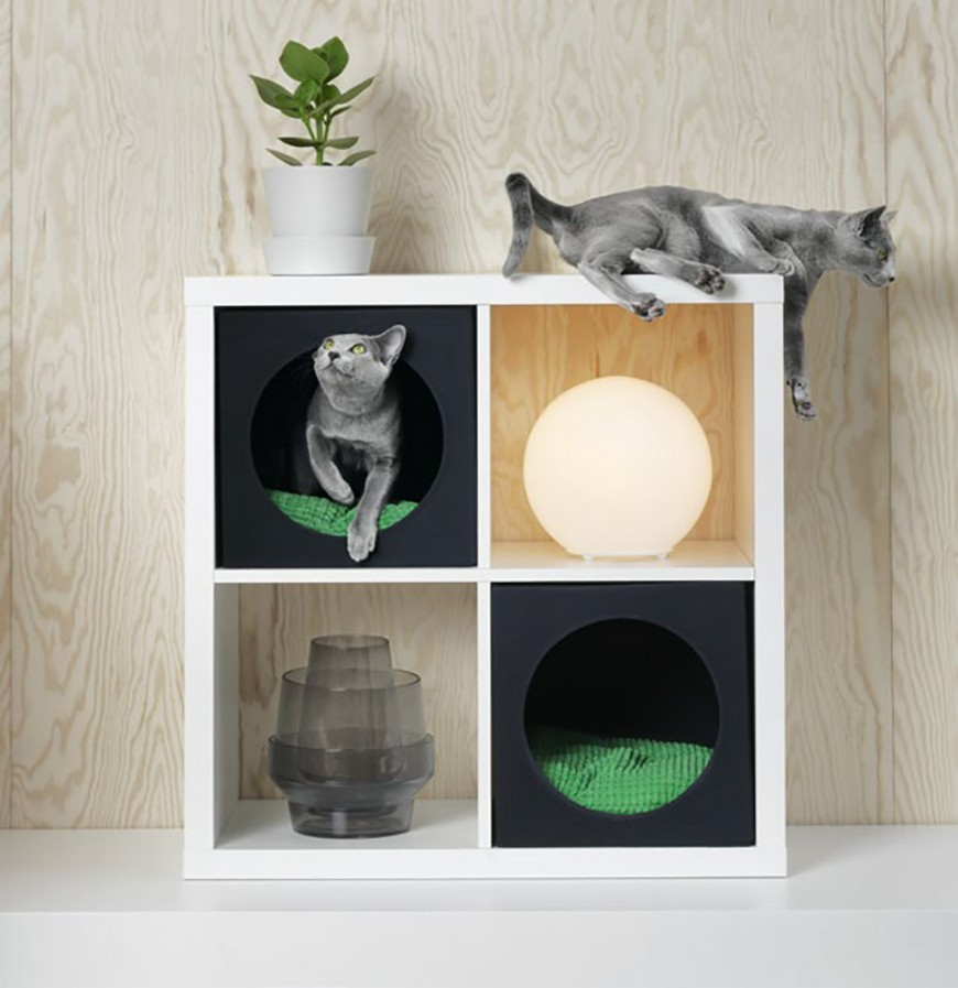 Discover IKEA's First Amazing Collection of Furniture Designs for Pets 4 Furniture Designs for pets Discover IKEA's First Amazing Collection of Furniture Designs for Pets Discover IKEA   s First Amazing Collection of Furniture Designs for Pets 4