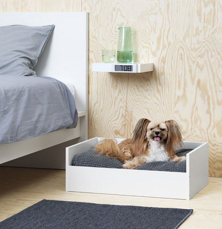 Discover IKEA's First Amazing Collection of Furniture Designs for Pets 6 Furniture Designs for pets Discover IKEA's First Amazing Collection of Furniture Designs for Pets Discover IKEA   s First Amazing Collection of Furniture Designs for Pets 6