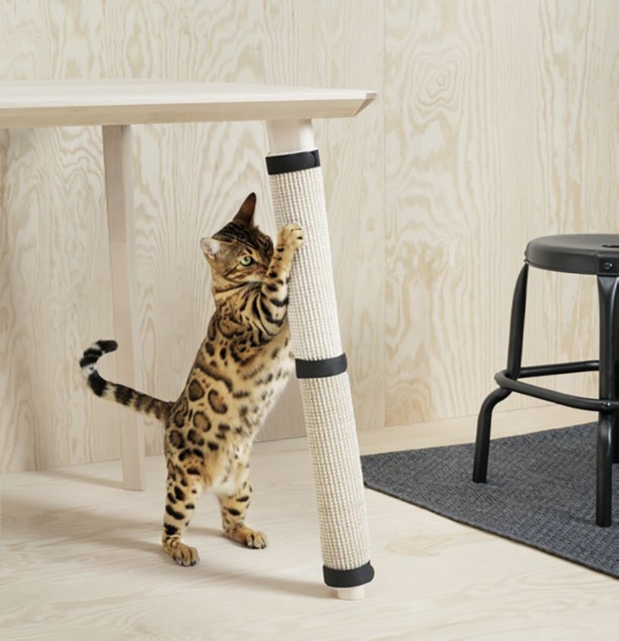 Discover IKEA's First Amazing Collection of Furniture Designs for Pets 8 Furniture Designs for pets Discover IKEA's First Amazing Collection of Furniture Designs for Pets Discover IKEA   s First Amazing Collection of Furniture Designs for Pets 8