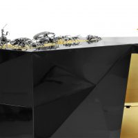 Boca do Lobo's Metamorphosis Family Is an Ode to Contemporary Design
