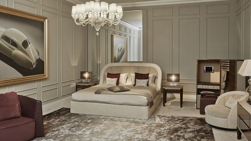 Contemplate The Most Luxurious Beds Designed by Bentley Home 1 Bentley Home Contemplate The Most Luxurious Beds Designed by Bentley Home Contemplate The Most Luxurious Beds Designed by Bentley Home 1