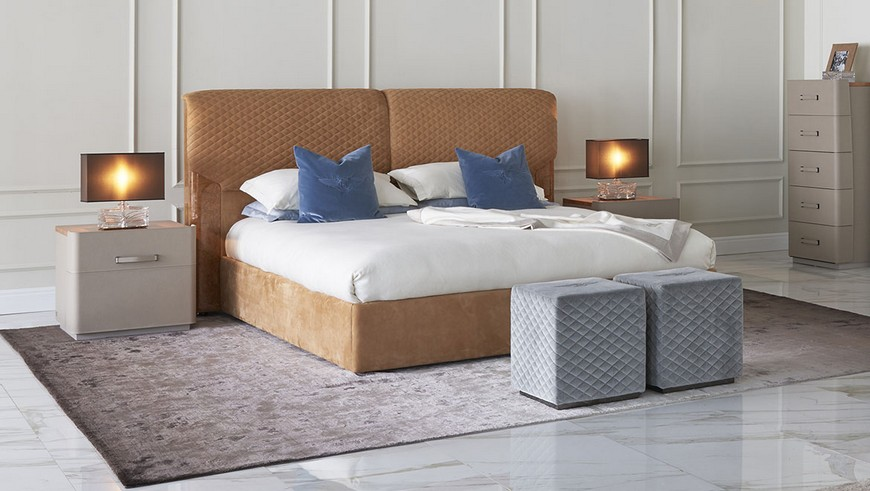 Contemplate The Most Luxurious Beds Designed by Bentley Home 2 Bentley Home Contemplate The Most Luxurious Beds Designed by Bentley Home Contemplate The Most Luxurious Beds Designed by Bentley Home 2
