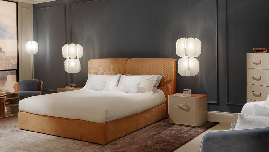 Contemplate The Most Luxurious Beds Designed by Bentley Home 6 Bentley Home Contemplate The Most Luxurious Beds Designed by Bentley Home Contemplate The Most Luxurious Beds Designed by Bentley Home 6