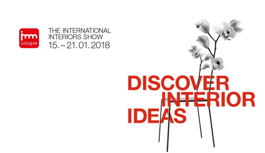 Discover the Best Interior Design Ideas at IMM Cologne 2018 4 IMM Cologne Discover the Best Interior Design Ideas at IMM Cologne 2018 Discover the Best Interior Design Ideas at IMM Cologne 2018 4