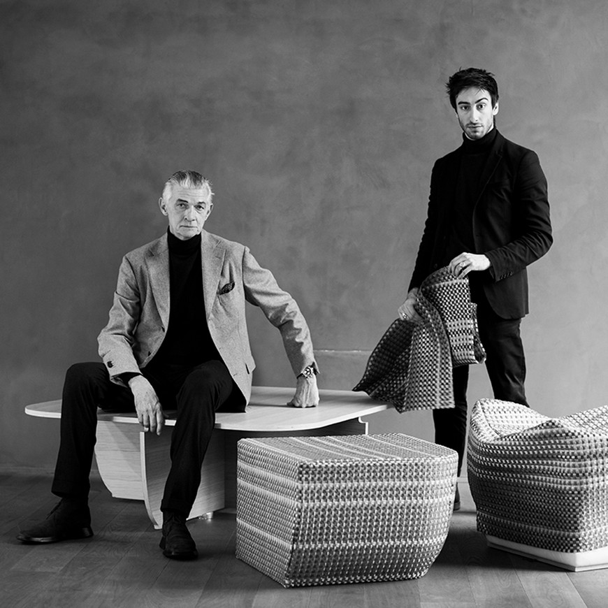 Discover the Six Italian Rising Talents of Maison et Objet 2018 12 Maison et Objet Discover the Six Italian Rising Talents of Maison et Objet 2018 Discover the Six Italian Rising Talents of Maison et Objet 2018 12