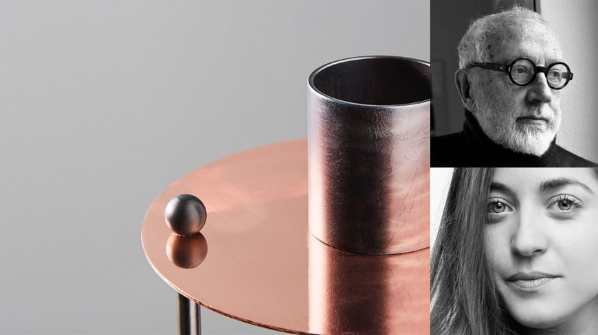 Discover the Six Italian Rising Talents of Maison et Objet 2018 7 Maison et Objet Discover the Six Italian Rising Talents of Maison et Objet 2018 Discover the Six Italian Rising Talents of Maison et Objet 2018 7