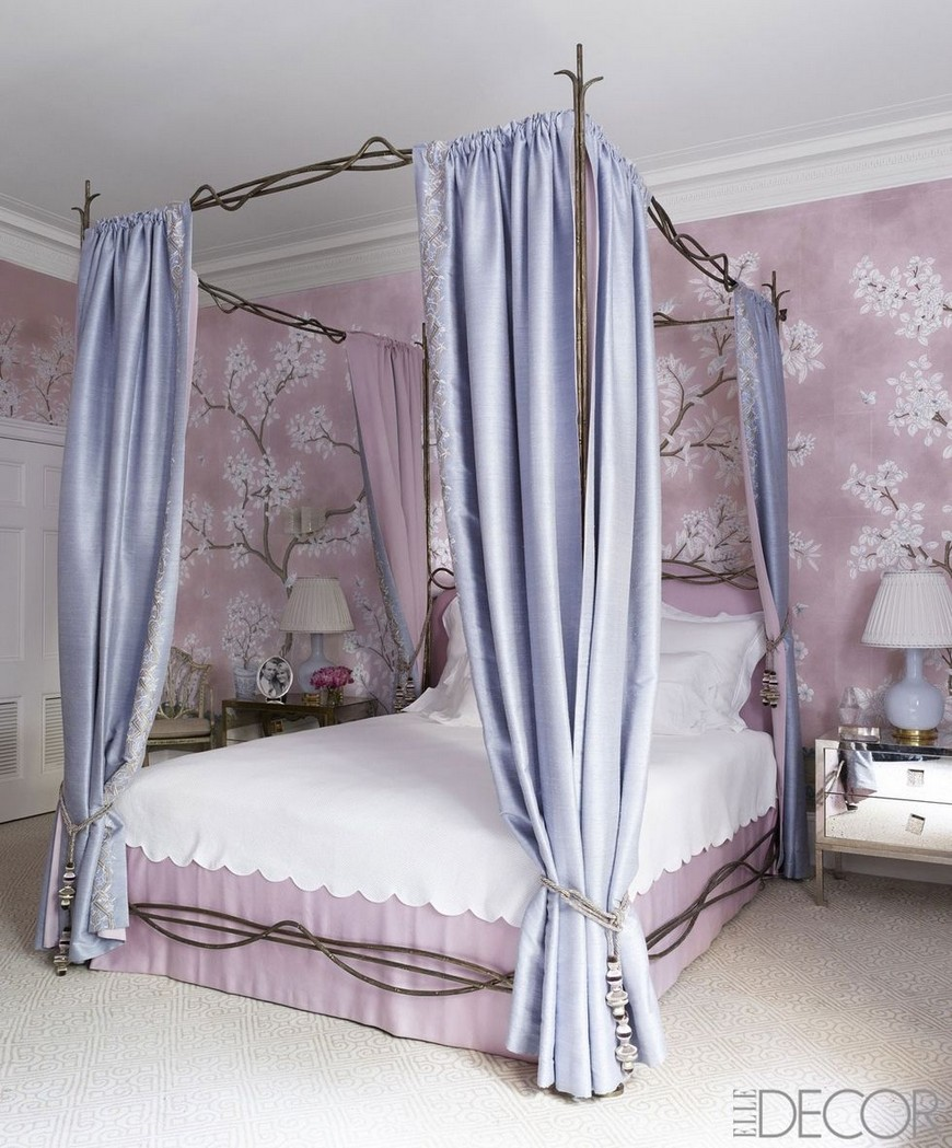 Find the Most Fashionable Bedroom Designs in Purple Tones 1 Bedroom Designs Find the Most Fashionable Bedroom Designs in Purple Tones Find the Most Fashionable Bedroom Designs in Purple Tones 1
