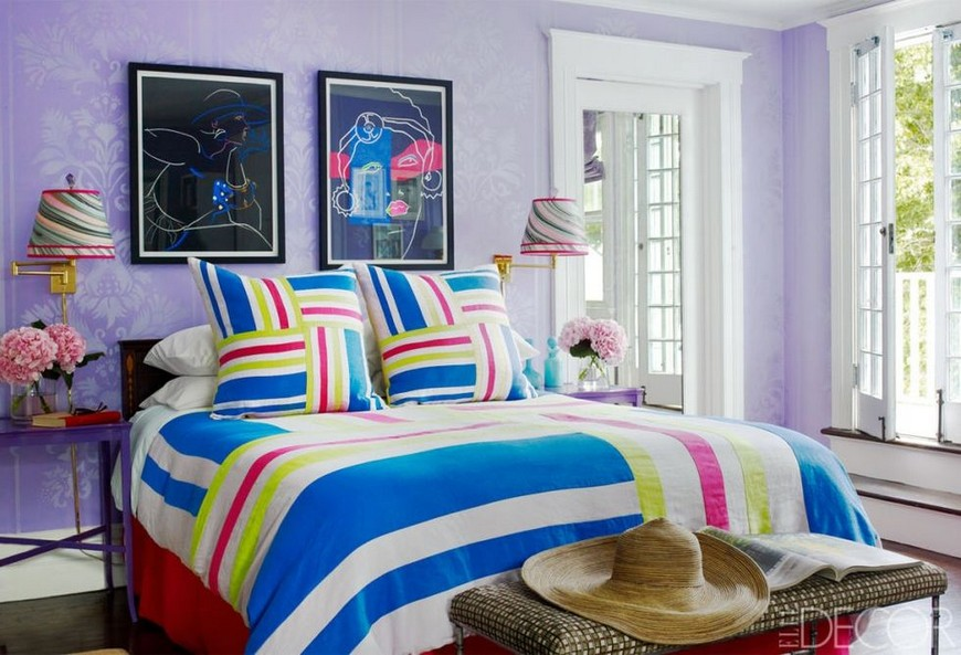 Find the Most Fashionable Bedroom Designs in Purple Tones 4 Bedroom Designs Find the Most Fashionable Bedroom Designs in Purple Tones Find the Most Fashionable Bedroom Designs in Purple Tones 4