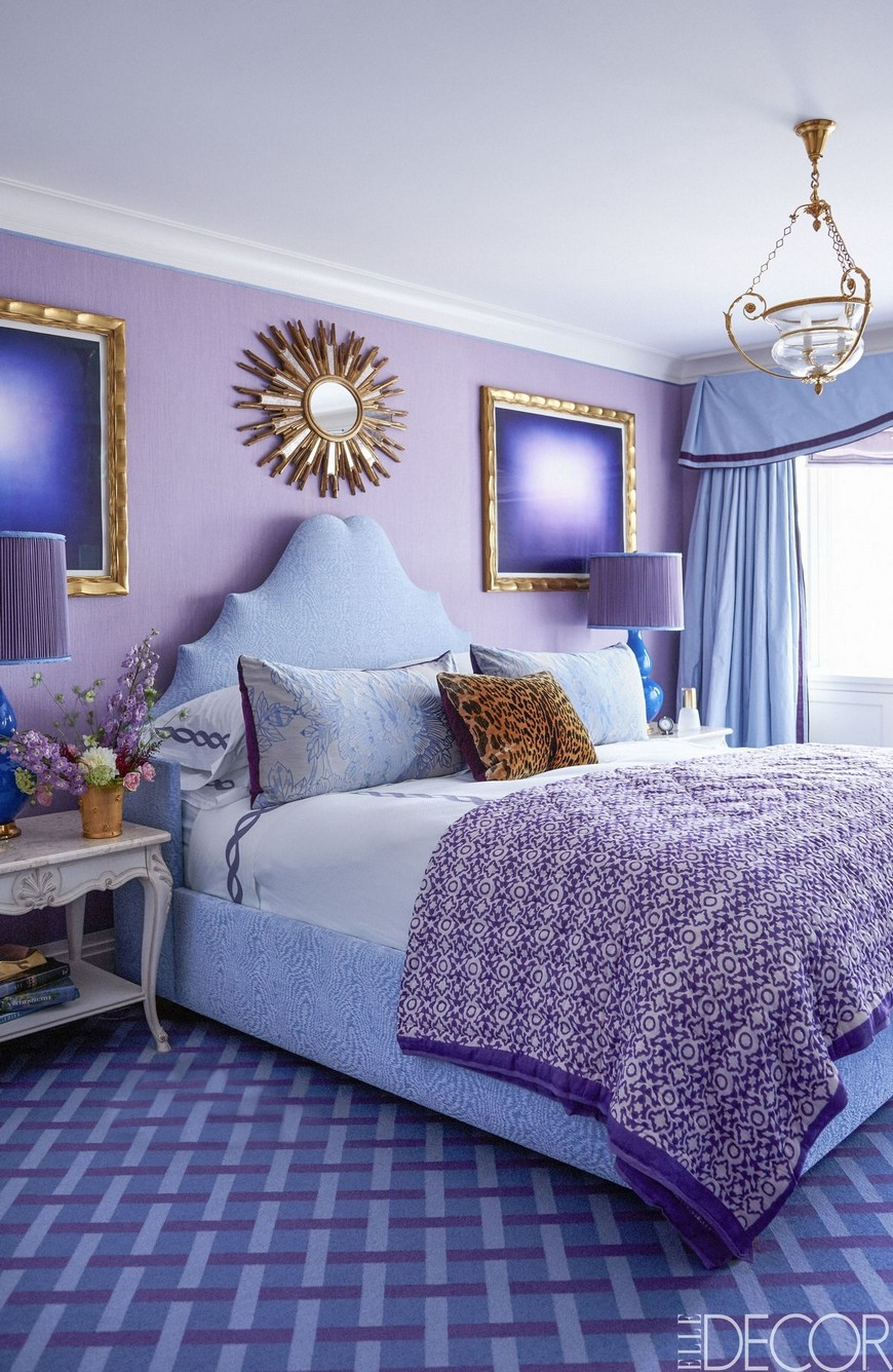 Find the Most Fashionable Bedroom Designs in Purple Tones 5 Bedroom Designs Find the Most Fashionable Bedroom Designs in Purple Tones Find the Most Fashionable Bedroom Designs in Purple Tones 5