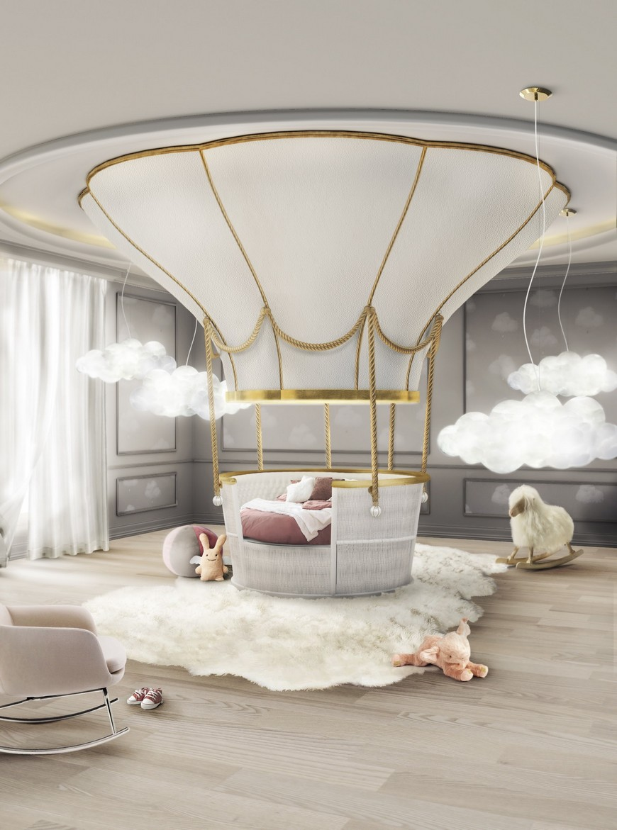 Kids Bedroom Ideas – Meet Circu's Fantasy Air Balloon Collection 5 Kids Bedroom Ideas Kids Bedroom Ideas – Meet Circu's Fantasy Air Balloon Collection Kids Bedroom Ideas     Meet Circu   s Fantasy Air Balloon Collection 5