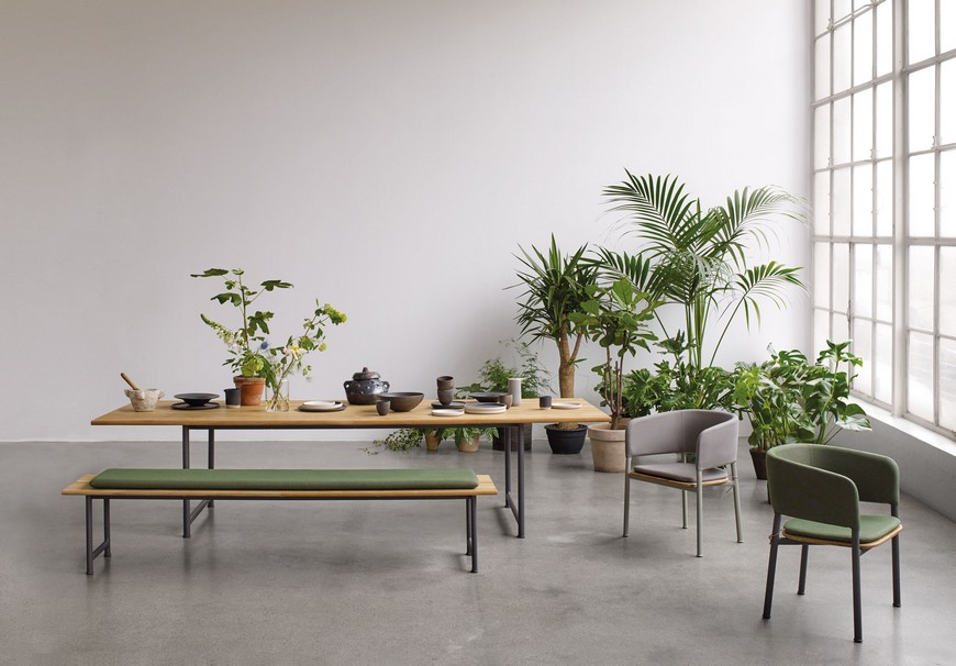 Meet the Work of Cecilie Manz - Maison et Objet's Designer of the Year 2 maison et objet Meet the Work of Cecilie Manz – Maison et Objet's Designer of the Year Meet the Work of Cecilie Manz Maison et Objets Designer of the Year 2