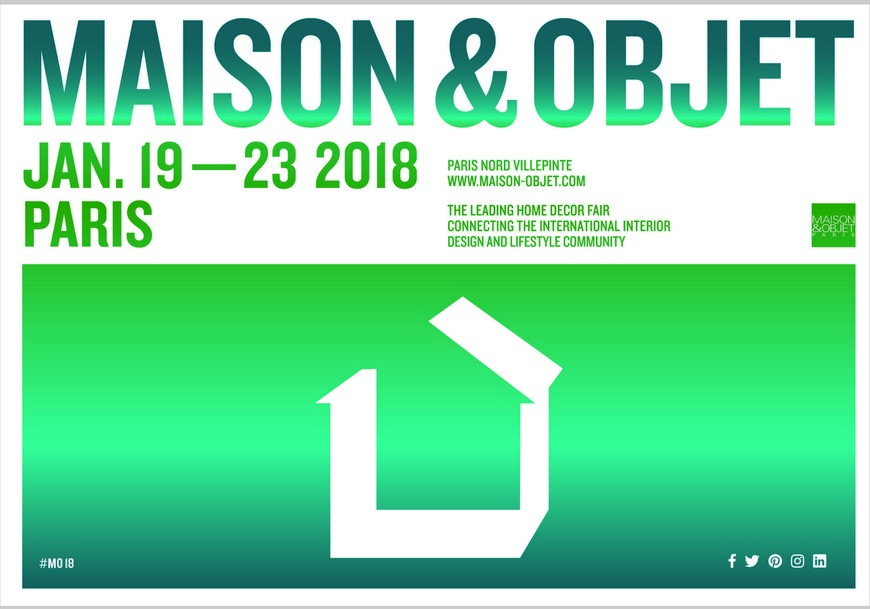 What to Expect From the Upcoming Edition of Maison et Objet Paris 1 Maison et Objet Paris What to Expect From the Upcoming Edition of Maison et Objet Paris What to Expect From the Upcoming Edition of Maison et Objet Paris 1