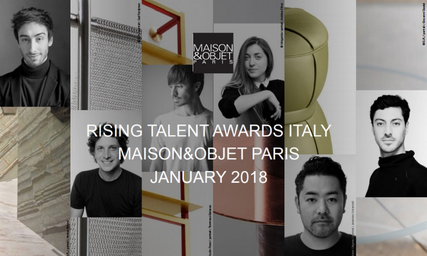 What-to-Expect-From-the-Upcoming-Edition-of-Maison-et-Objet-Paris-5 Maison et Objet Discover the Six Italian Rising Talents of Maison et Objet 2018 What to Expect From the Upcoming Edition of Maison et Objet Paris 5 1