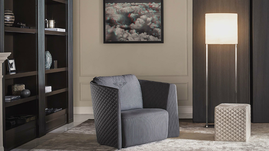 Bentley Home Contemplate The Most Luxurious Beds Designed by Bentley Home bentley home collection luxury beds
