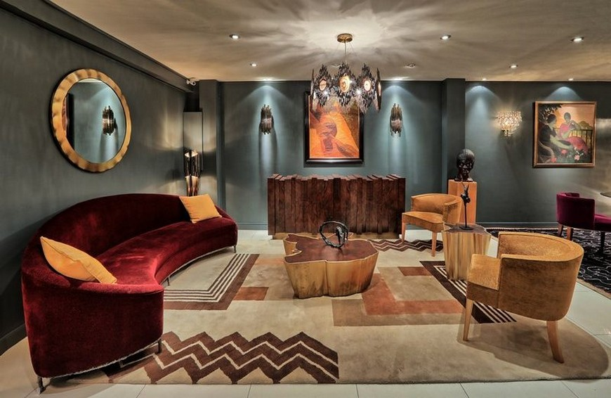 Swing by the Spectacular Covet Paris While at Maison et Objet 2018 4 Maison et Objet Swing by the Spectacular Covet Paris While at Maison et Objet 2018 Swing by the Spectacular Covet Paris While at Maison et Objet 2018 4