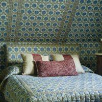Bedroom Ideas - Magazine cover