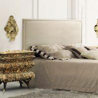Bedroom Furniture - Magazine cover