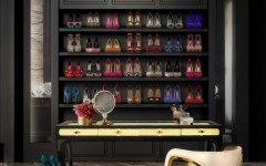 Walk-in Closets 10 Walk-in Closets for a Luxury Bedroom 10 Closets for a Luxury Bedroom 13 240x150