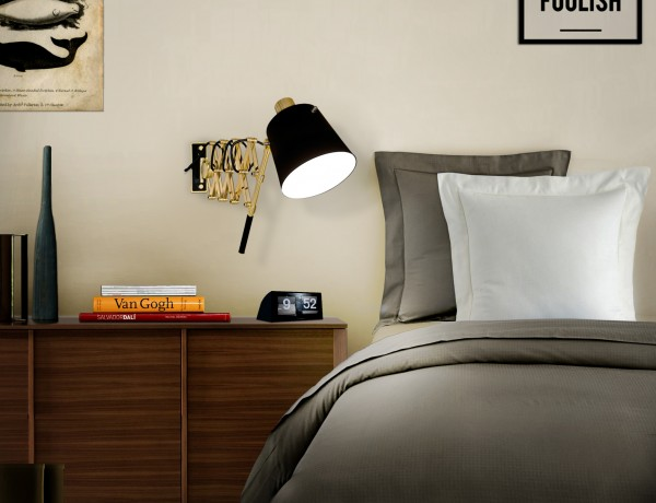 Modern Bedroom Modern Bedroom Design Sets A sophisticated and highly functional piece with an extendable arm can be adjusted into different positions
