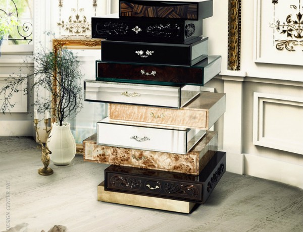 chests of drawers Bedroom Decor Ideas: Chests of Drawers Frank Chest of Drawers 2 1024x1024 600x460