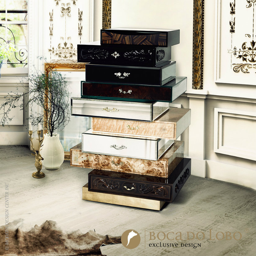 chests of drawers Bedroom Decor Ideas: Chests of Drawers Frank Chest of Drawers 2 1024x1024