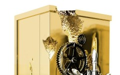 Luxury Safes for a High-end Bedroom luxury safes Luxury Safes for a High-end Bedroom Luxury Safes for a High end Bedroom 240x150