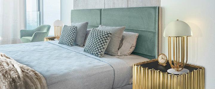 modern bedroom lamps Modern Bedroom Lamps Modern Bedroom Lamps 6