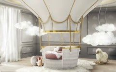 kids bedroom Kids Bedroom Decor Ideas fantasy balloon ambience circu magical furniture 01 240x150