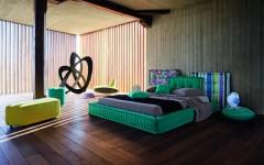 roche bobois Modern Beds by Roche Bobois 2013 1  Lit Mah Jong amb pdf ht 240x150