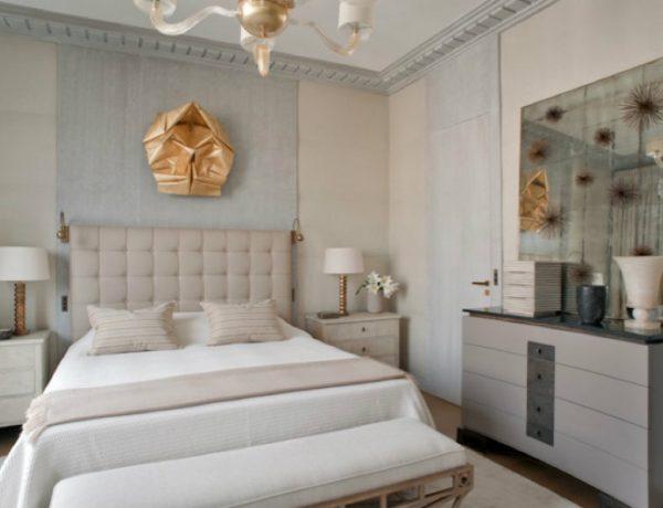 Bedroom Ideas by Jean-Louis Deniot