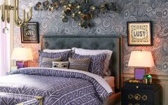 Elegant Bedroom Design by Jonathan Adler