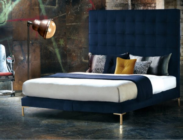 Savoir Beds The Elegance of Savoir Beds The Elegance of Savoir Beds 1 600x460