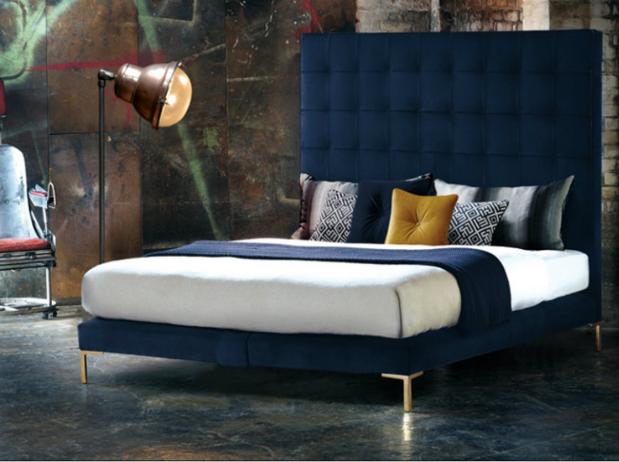 Savoir Beds The Elegance of Savoir Beds The Elegance of Savoir Beds 1
