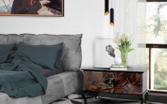 modern nightstands Modern Nightstands for your Bedroom by Boca do Lobo guggenheim cover 1 240x150