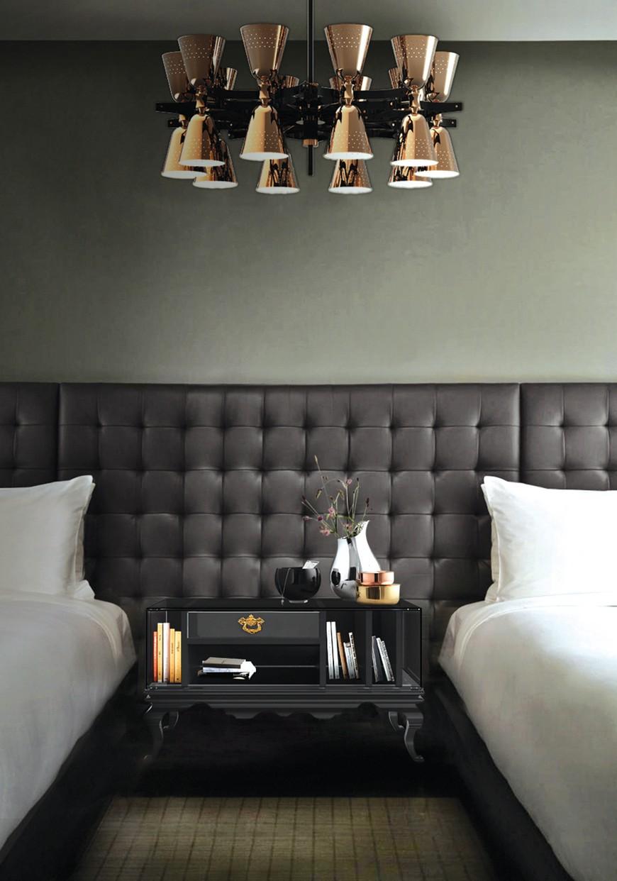 Tower Nightstand by Boca do Lobo Bedroom Ideas 16