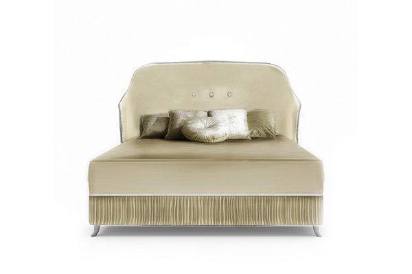 Forbidden II Bed by Koket forbidden2 bed 3 1 600x399