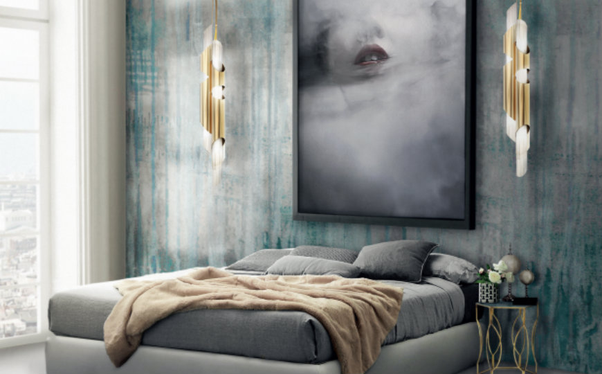 Luxury lighthing Ideas for your Bedroom Design (3) bedroom design Luxury Lighting Ideas for your Bedroom Design 2f12b6153cfa4d890d9075a5a84d20b3