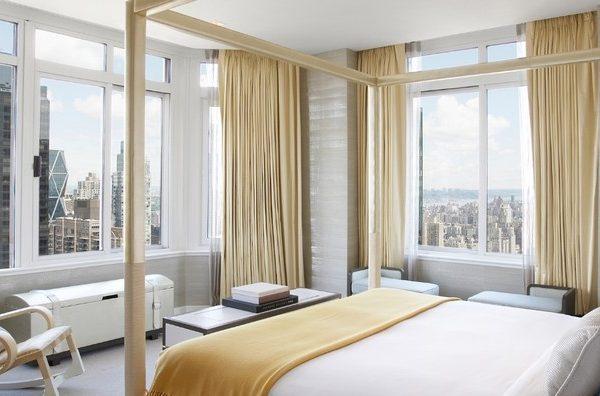 hotel interior designs 6 Wonderful Hotel Interior Designs by David Collins Studio 6 Wonderful Hotel Interior Designs by David Collins Studio 600x396