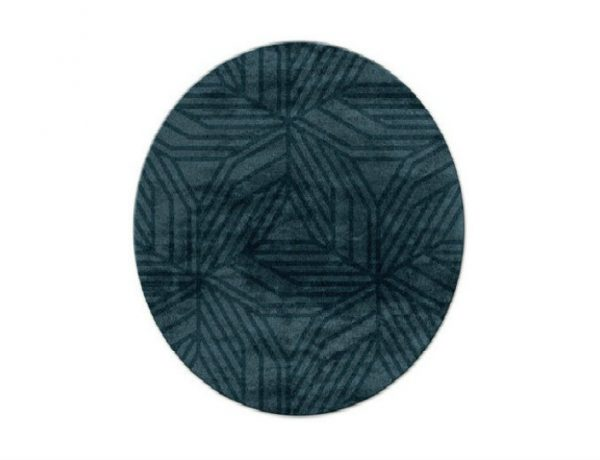 Contemporary Bedroom 7 Must-Have Round Rugs for a Contemporary Bedroom 7 Must Have Round Rugs for a Contemporary Bedroom 5 600x460