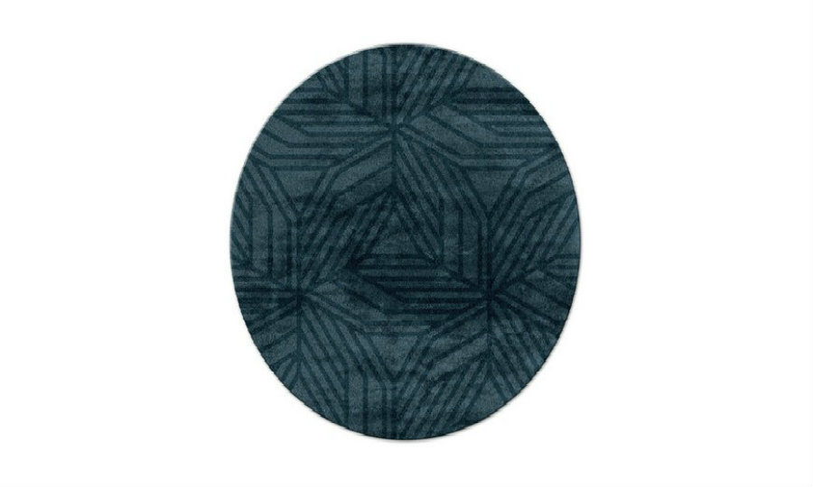 Contemporary Bedroom 7 Must-Have Round Rugs for a Contemporary Bedroom 7 Must Have Round Rugs for a Contemporary Bedroom 5