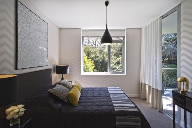 Bedroom by Grag Natale Bedroom by Grag Natale