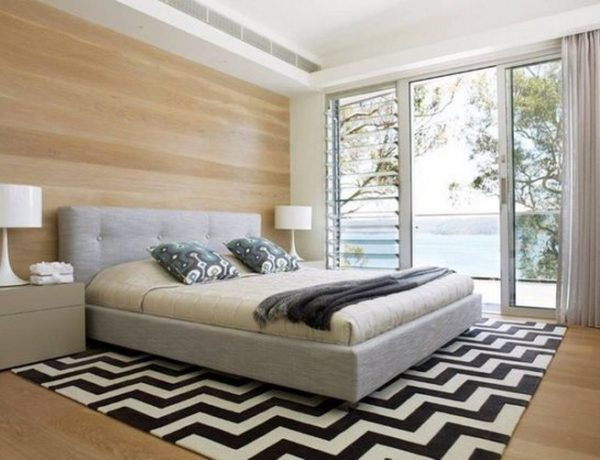 Bedroom by Greg Natale Design Bedroom by Greg Natale Design 600x460