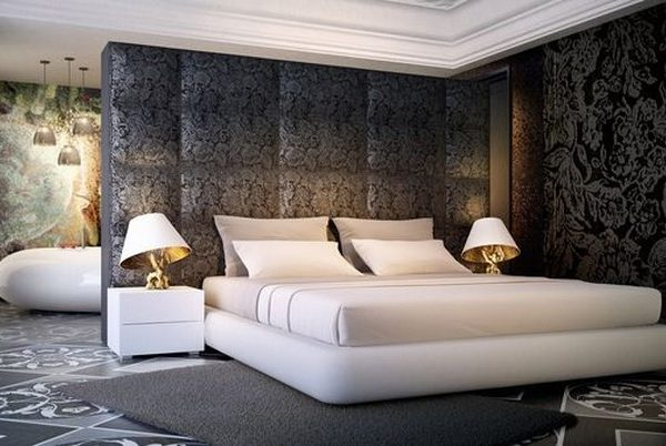 Bedroom by Marcel Wanders Bedroom by Marcel Wanders 1 600x402